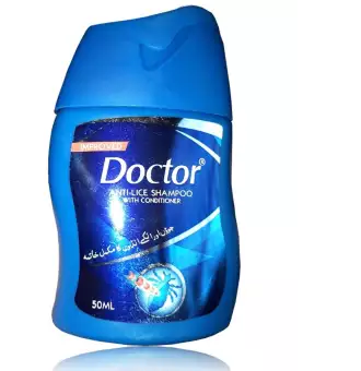 Doctor Anti-Lice Shampoo 50ml