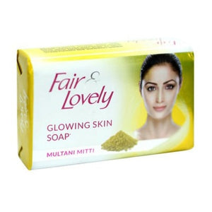 Fair & Lovely Glowing Skin Soap