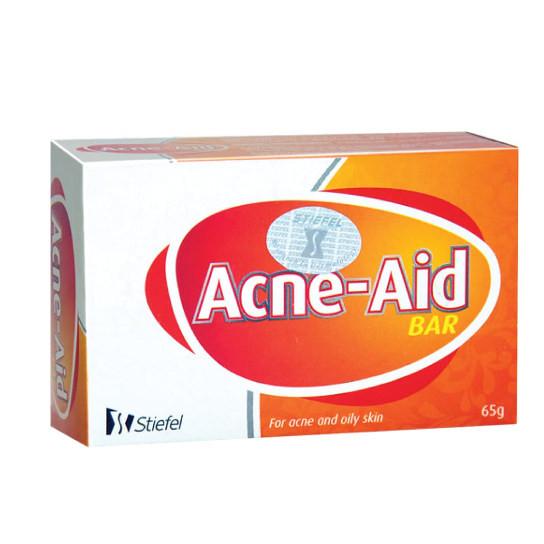 Acne - Aid Soap 65g