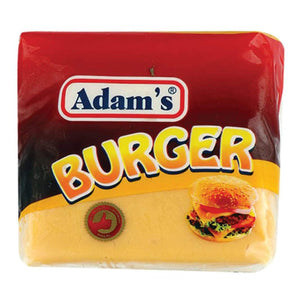 Adam's Burger Cheese (slice) 200gm