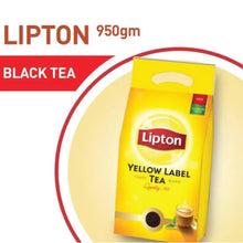 Load image into Gallery viewer, Lipton Yellow Label Tea Pouch 950g