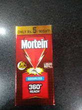 Load image into Gallery viewer, Mortein Liquid Refill 30 Nights