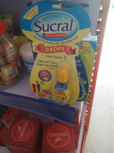 Sucral Drops 5ml