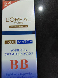 Loreal Whitening Cream 40ml