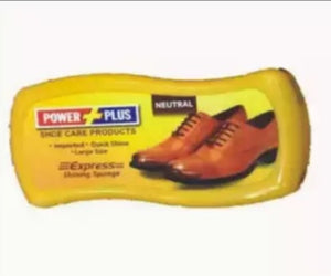 Power Plus Express Shining Sponge