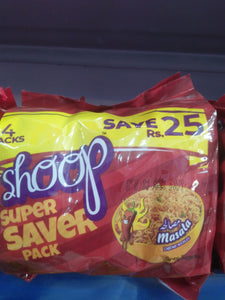 Shoop masala Noodles 260g