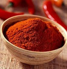 Red Chlli Powder 250g