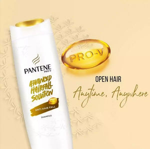 Pantene Anti Hair Fall Shampoo - 75ml