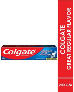 Colgate Maximum Cavity Protection Toothpaste  200g