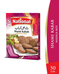 National Shami Kabab - 50 gm