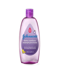 Shampoo purple 300Ml