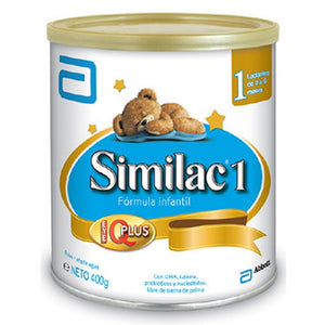 Similac IQ Plus 1