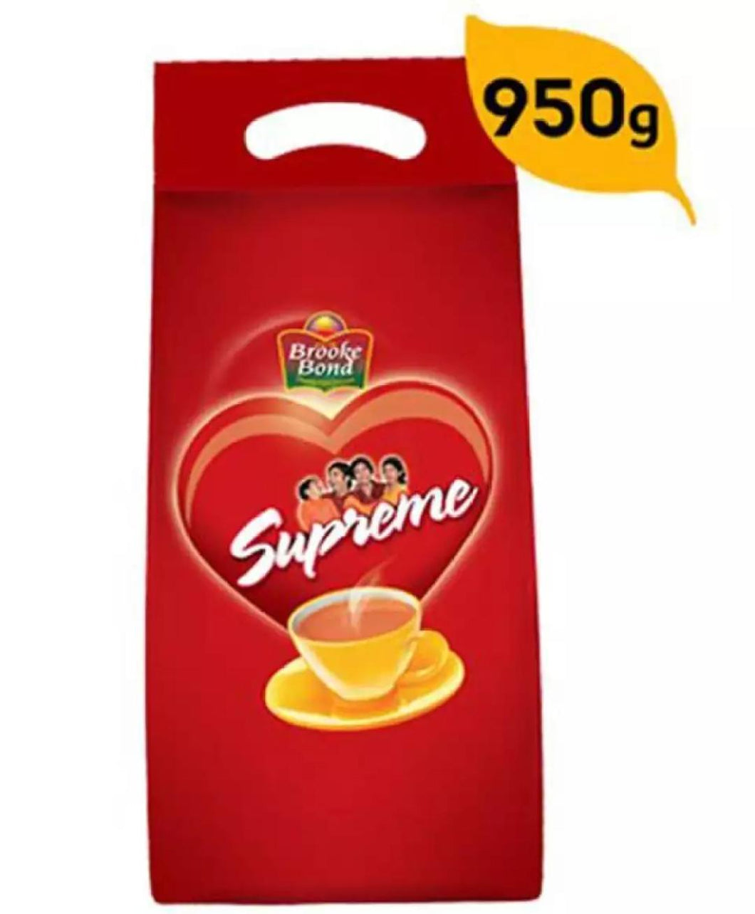 Brooke Bond Supreme Black Tea 950g