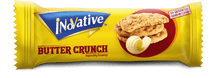 Load image into Gallery viewer, Inovative Butter Crunch Biscuits Half Roll