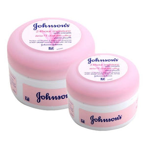 Johnson's Moisture Soft Cream 200ml