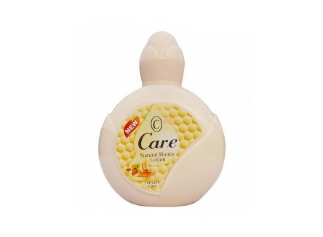 Care Honey Lotion 60ml