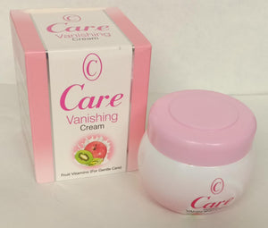 Care Vanishing Cream