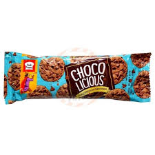 Peek Freans Chocolicious Biscuits