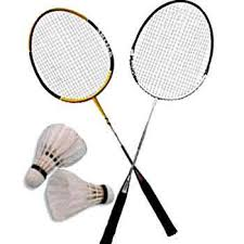 Racket Badminton Edong