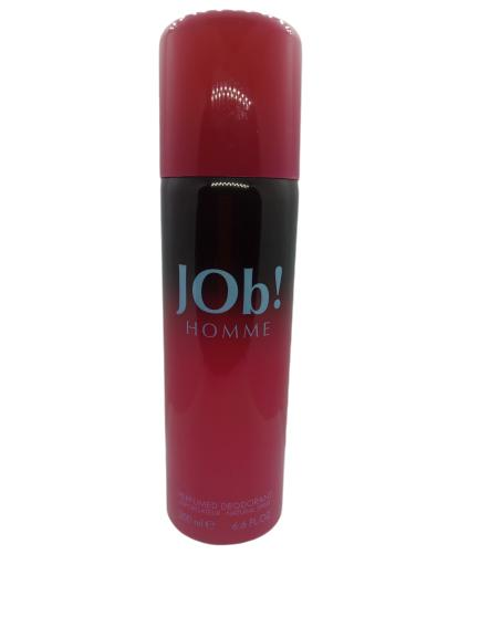 Job Homme Body Spray 200ml
