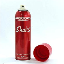Load image into Gallery viewer, Shalis Woman Body Spray 200ml