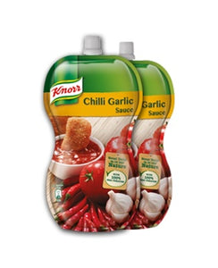 Knorr Ketchup Chilli Garlic Sauce 800gm