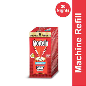 Mortein Liquid Refill 30 Nights