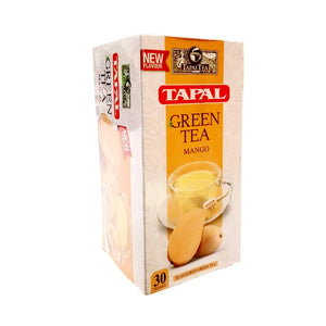 Tapal Green mango 30tea bags
