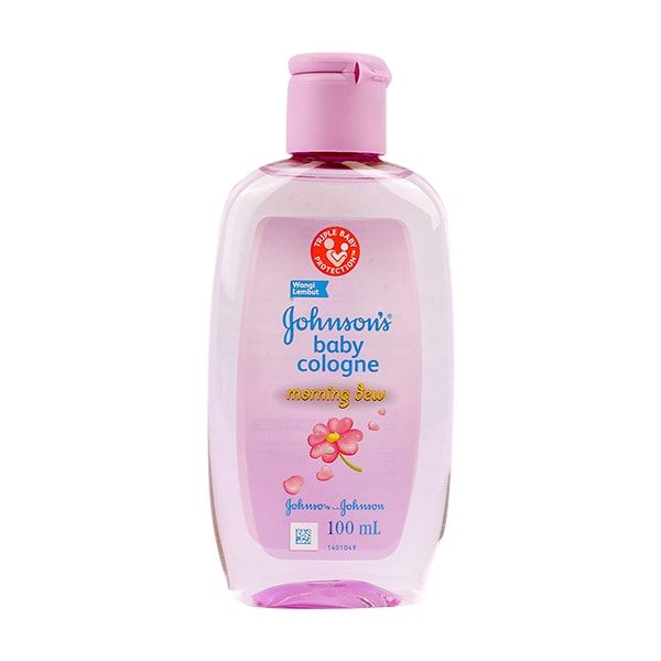 Johnson's Baby Cologne 100ml