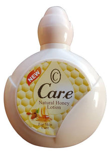 Care Honey Lotion 110ml