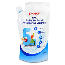Pigeon Liquid Cleanser 450ml Refill