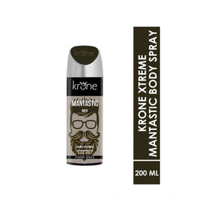 KRONE MANTASTIC MEN 200ML