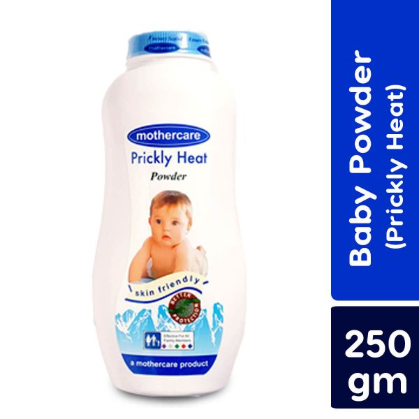 Mothercare Prickly Heat Powder 250g