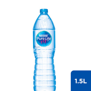 Nestle Pure Life Water 1.5 Litre