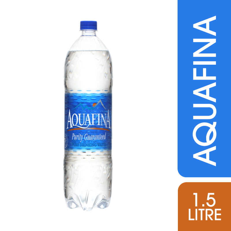 Aquafina1.5 Litter