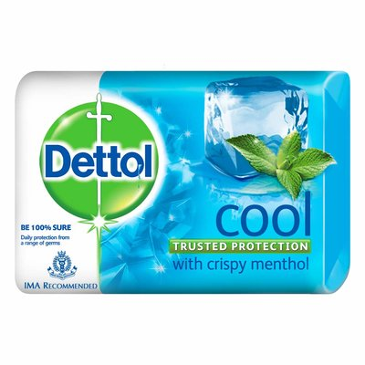 Detto Anti Bacterial cool Soap 130g
