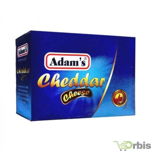 Adam's Cheddar Cheese 200gm
