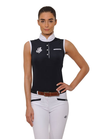 Spooks Kimi Sleeveless from AJ's Equestrian Boutique, Hertfordshire, England