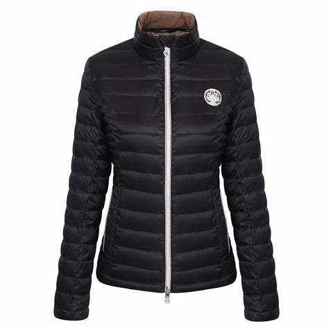Harcour Louise Padded Jacket from AJ's Equestrian Boutique, Hertfordshire, England