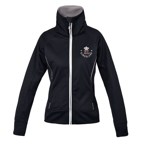 Kingsland Marbel Softshell Jacket from AJ's Equestrian Boutique, Hertfordshire, England