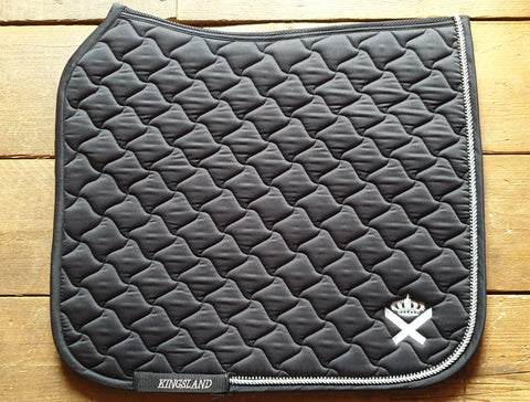 Kingsland Cruzeiro Dressage Saddlepad