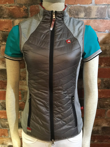 Euro-Star Rana Waistcoat from AJ's Equestrian Boutique, Hertfordshire, England
