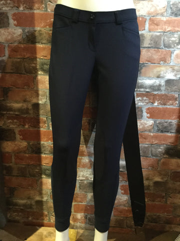 Euro-Star Carina Knee Grip Breeches from AJ's Equestrian Boutique, Hertfordshire, England