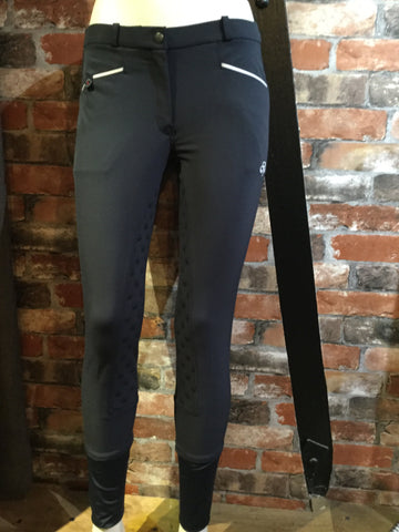 Spooks Lucy Full Grip Breeches from AJ's Equestrian Boutique, Hertfordshire, England