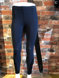 Cavalleria Toscana Pull On Jump Breeches from AJ's Equestrian Boutique, Hertfordshire, England
