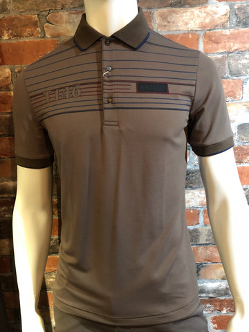 Animo Men's Anter Polo Shirt from AJ's Equestrian Boutique, Hertfordshire, England