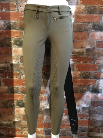 Pikeur Lucinda Grip Breeches from AJ's Equestrian Boutique, Hertfordshire, England