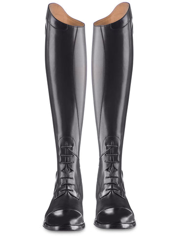 Ego 7 Orion Leather Riding Boots