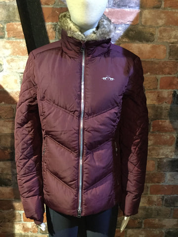 HV Polo Belmont Padded Hipjacket