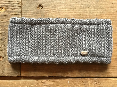 Pikeur Thick Knitted Headband from AJ's Equestrian Boutique, Hertfordshire, England